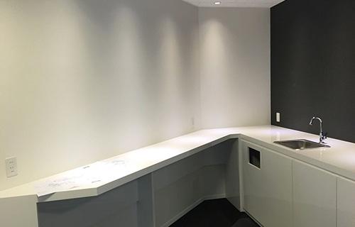 レンタルオフィス 半個室